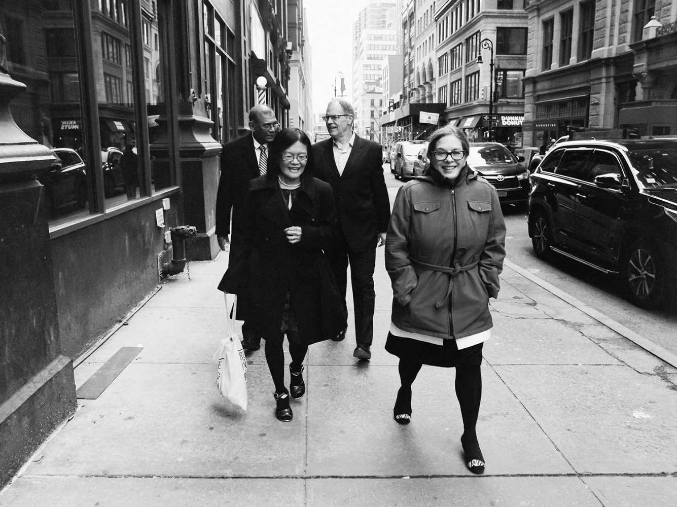 family ONONA New York wedding photographer film